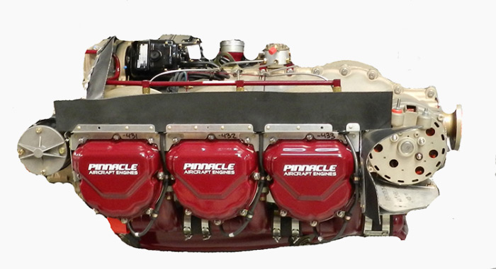 Quality Aircraft Engines